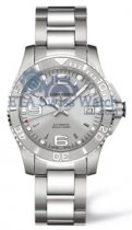 Longines Conquest Hydro L3.664.4.76.6