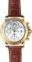 Mont Blanc Gold Sport MP01745