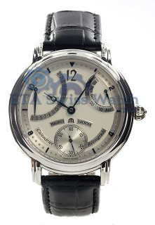 Maurice Lacroix Masterpiece MP7068-SS001-191