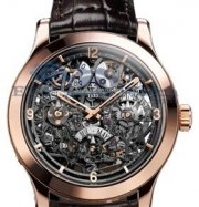 Jaeger Le Coultre Master Eight Days 16124SQ