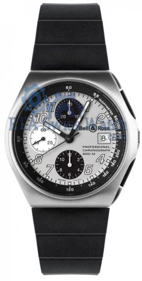 Bell & Ross Professional Collection Grand Prix