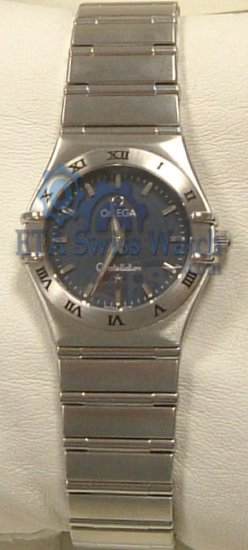 Mesdames Omega Constellation petites 1572.40.00
