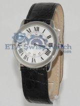 Cartier W6700255 individuel Ronde