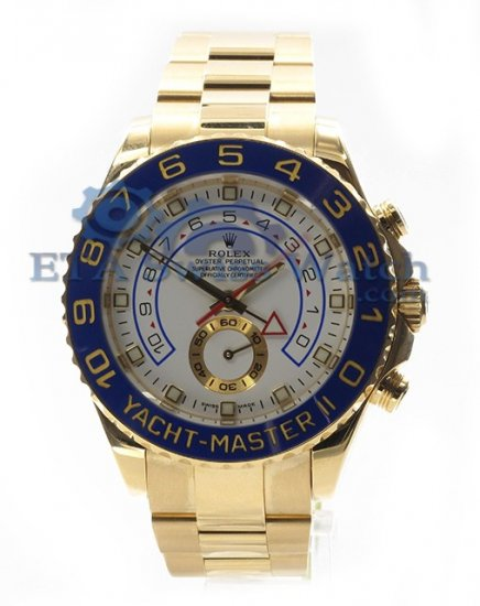 Rolex Yachtmaster 116688