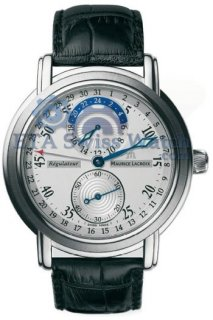 Maurice Lacroix Masterpiece MP6148-SS001-120