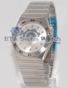 Omega Constellation Gents 111.10.36.20.52.001