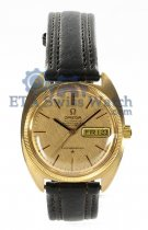 Omega Gents Constellation Constellation