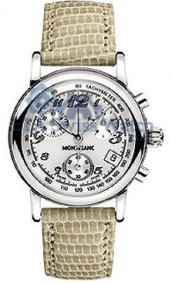 Mont Blanc Star Steel 101635