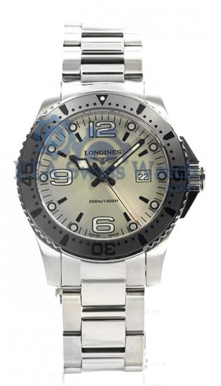 Longines Hydro Conquest L3.640.4.76.6