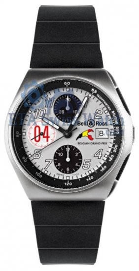 Bell & Ross Professional Collection Grand Prix 04