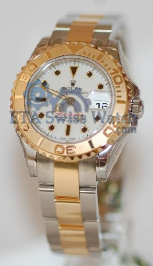Rolex Yachtmaster 169623