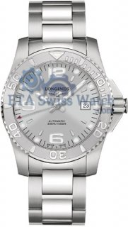 Conquest Longines Hydro L3.671.4.76.6