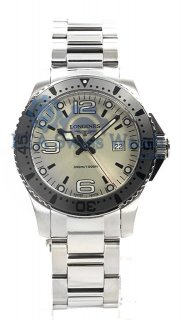 Longines Conquest Hydro L3.640.4.76.6
