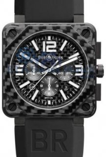 Bell & Ross BR01-92 automatica BR01-94