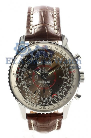 Breitling Montbrillant A21330 - Click Image to Close