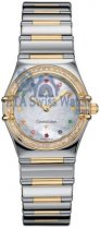 Omega Constellation Iris Gusto 1376.79.00