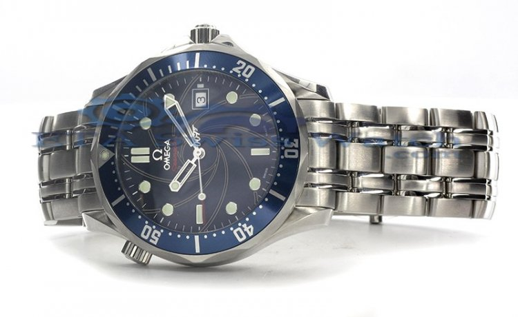 Omega Seamaster 300m Co-Axial 2226.80.00