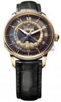 Maurice Lacroix Masterpiece MP6428-PG101-31E
