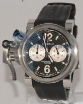 Graham 2OVAS.B02A.L30B Chronofighter Oversize