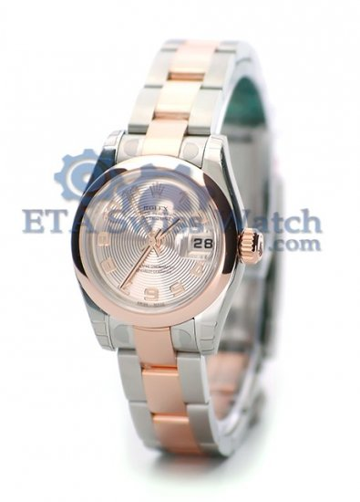 Lady Rolex Datejust 179.161