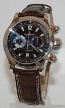 Jaeger Le Master Compressor Chronograph Coultre 1758470