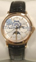 Jaeger Le Coultre 149242A Master Perpetuo
