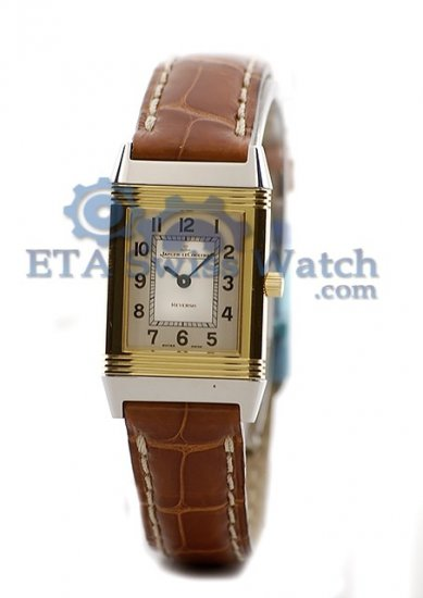 Jaeger Le Coultre Reverso Dame 2615410