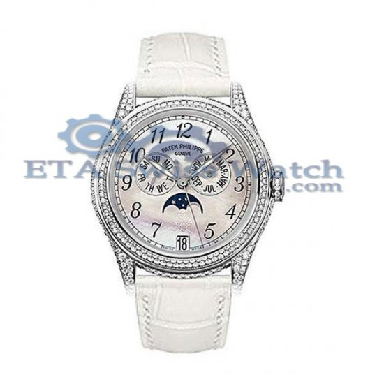 Patek Philippe Complicated 4937G