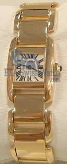 Cartier Tankissime W650067H