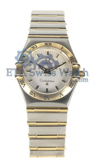 Ladies Omega Constellation Small 1272.30.00