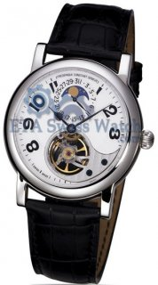 Frederique Constant Heart Beat FC-915AS4H6