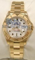 Rolex Yachtmaster 168628