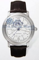 Maurice Lacroix Masterpiece MP6328-SS001-19X