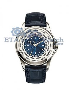 Patek Philippe Complicated 5130P