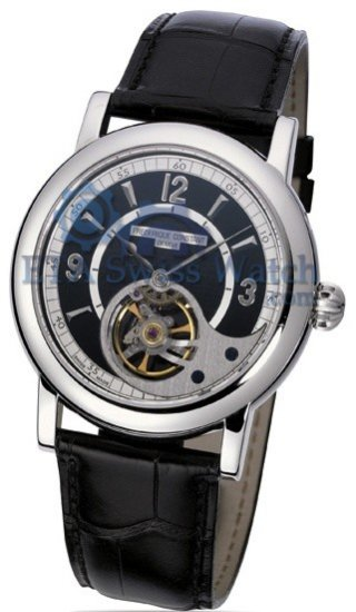 Heart Beat Frederique Constant FC-930ABS4H6