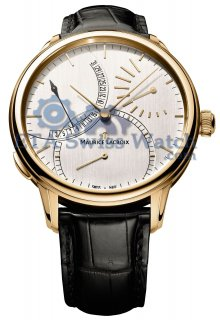 Maurice Lacroix Masterpiece MP7268-PG101-130