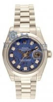 Lady Rolex Datejust 179166