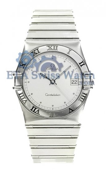 Omega Constellation Gents 1502.30.00