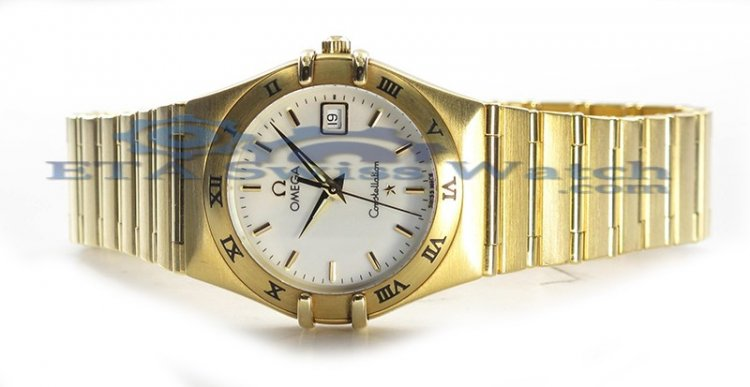 Mesdames Omega Constellation 1182.70.00