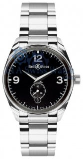 Bell y Ross Vintage 123 Ginebra Negro