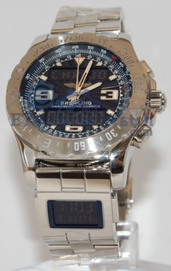Breitling Airwolf A78363