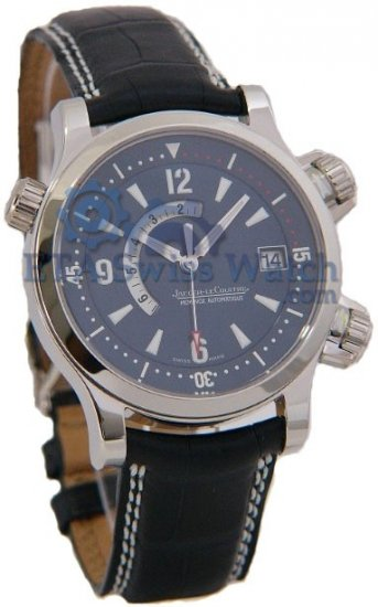 Jaeger Le Coultre Master Compresor Memovox 1706480