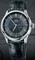 Oris Artelier Data 733 7591 40 54 LS