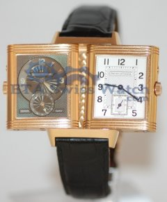 Jaeger Le Duo Reverso Coultre 2712410