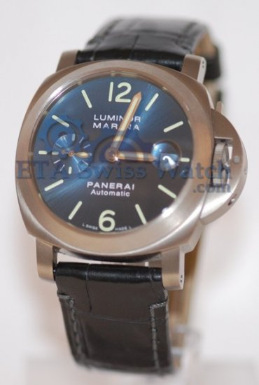Panerai Contemporary Collection PAM00282