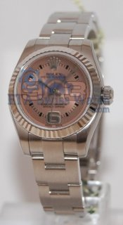 Oyster Perpetual Lady Rolex 176234