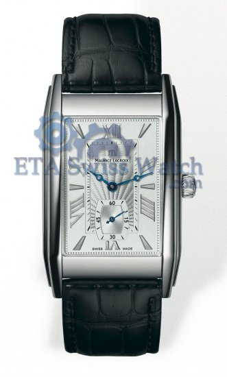 Maurice Lacroix Obra Maestra MP7009-SS001-110