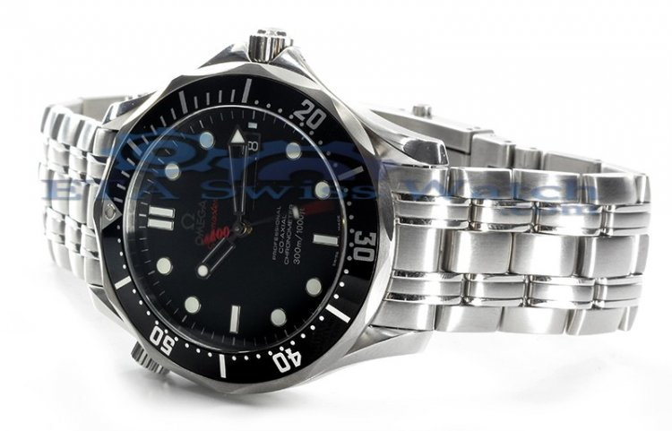 Omega 300 Co-Axial 212.30.41.20.01.001 Seamaster