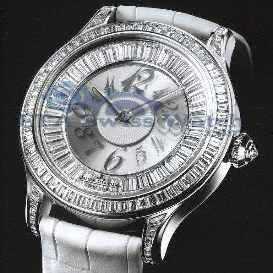 Jaeger Le Coultre Master Diamonds Twinkling 1203402