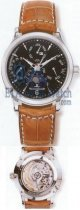 Jaeger Le Coultre 149847A Master Perpetuo